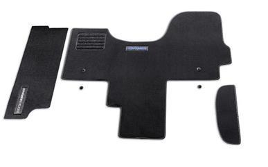 Fahrerhausteppich für BM-Star-light
