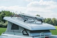 HYMERCAR Dachgepäckträger Schlafdach 1700mm, Fiat-Modelle