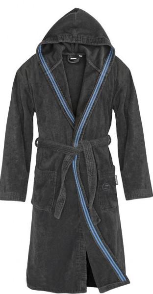 Unisex bathrobe