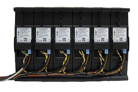 Kit de post-équipement système de batterie Smart