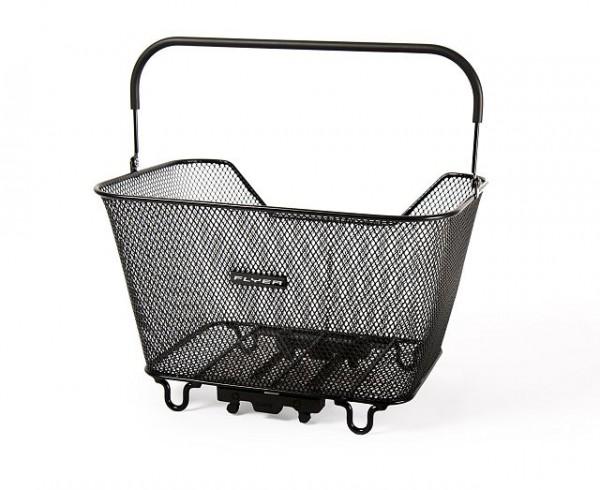 Luggage Rack Basket