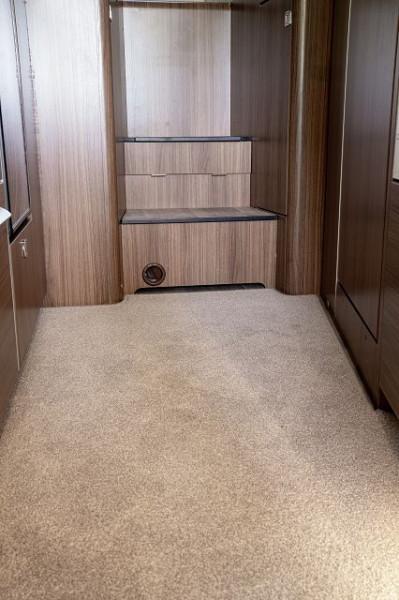 Wohnraumteppich