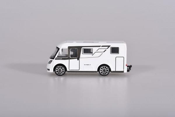 Camping-car miniature