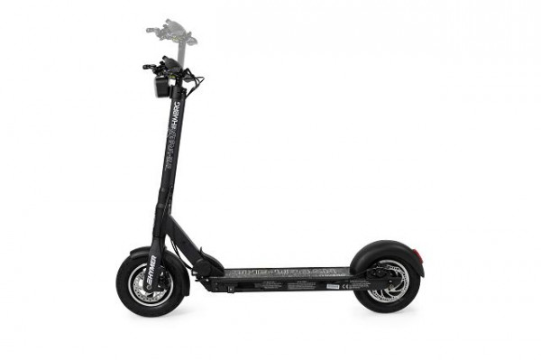 E-Scooter THE-URBAN #HMBRG