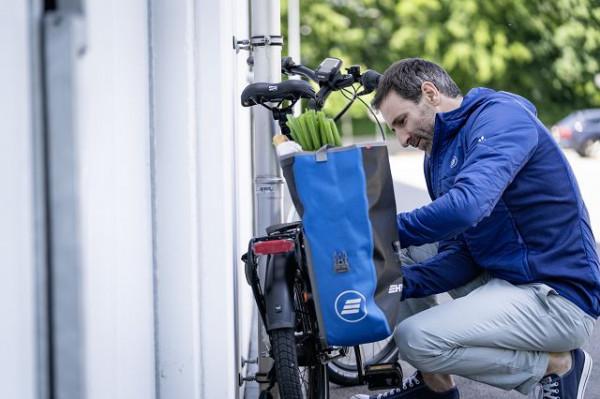 E-Bike by Flyer - next Generation