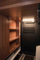 Zusatzleuchte LED in Heckgarage