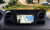 Navigationsgerät Zenec N 956 inkl. Navikarte