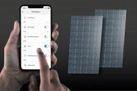 Set d'installation ultérieure installation panneau solaire 2 x 90 W pour les modèles B-ML aptes à l'HCA