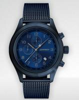 Wristwatch/chronograph