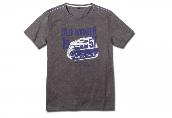 Mens Old Hymer T-shirt