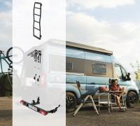 Backrack+ Full Kit Shuttle gauche